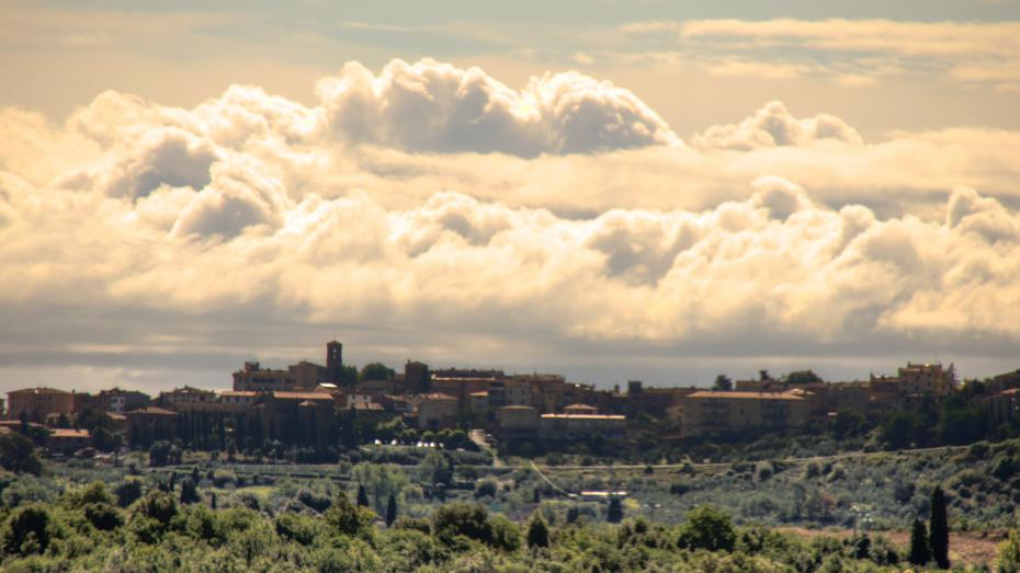 Hills of Tuscany - 2